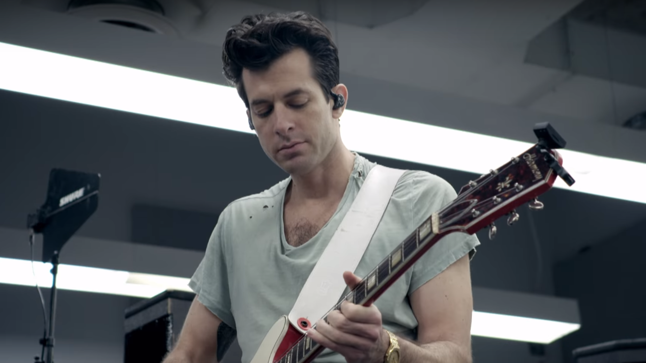 Apple TV Plus Announces New Music Docuseries 'Watch the Sound with Mark Ronson' (TV News Roundup)