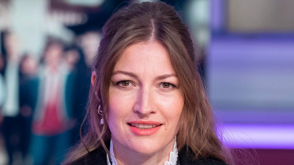 Kelly Macdonald to Star in Next Season of Hit British Cop Series 'Line of Duty'