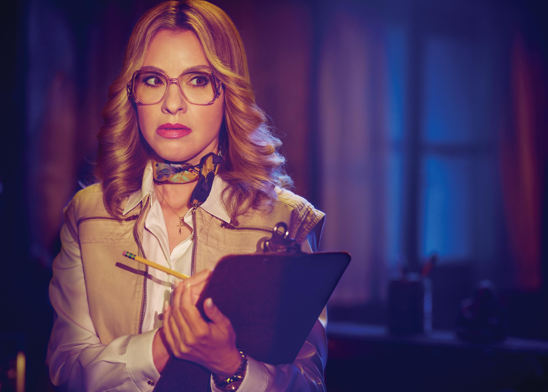 Fx Renews American Horror Story Through Season 13 Variety