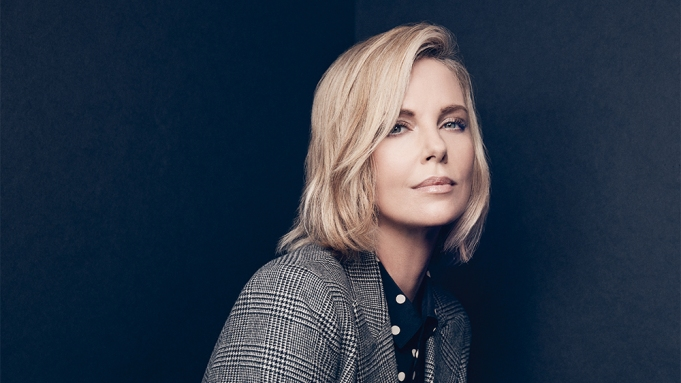 American Cinematheque Charlize Theron