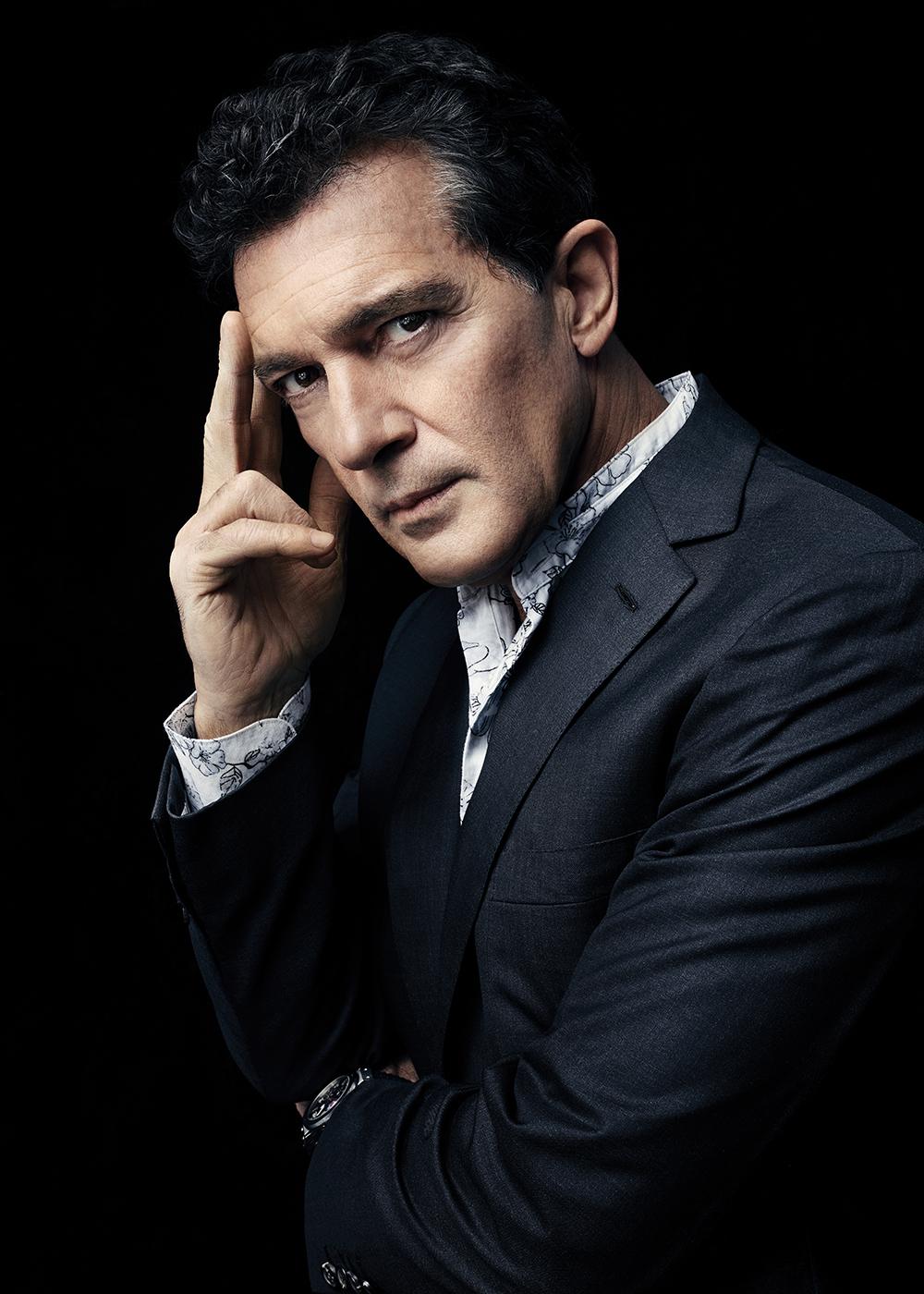 Antonio Banderas Variety Actors on Actors