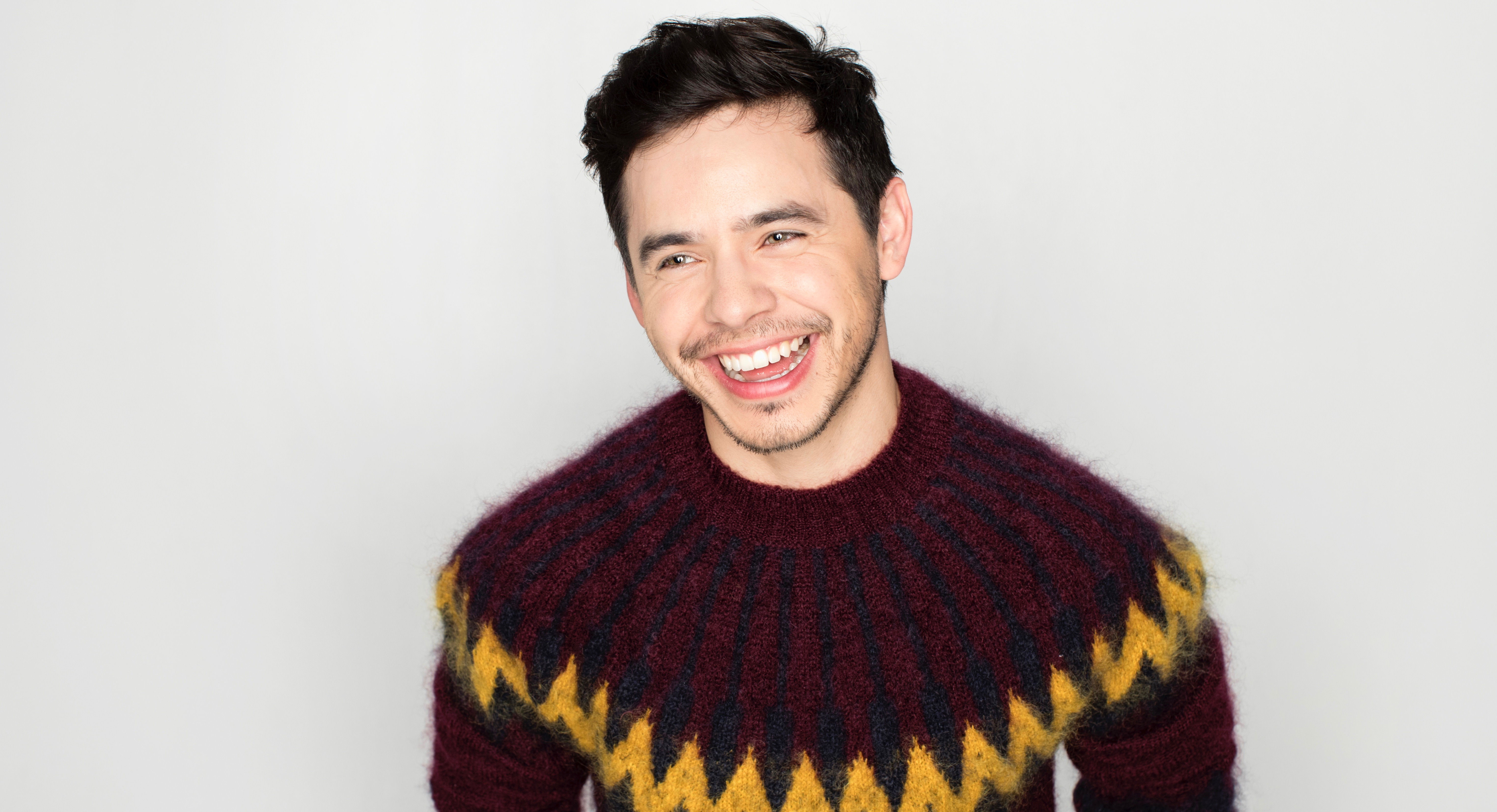 David Archuleta Says He Is Part of LGBTQIA+ Community, Opens Up About Finding 'That Balance' With Faith