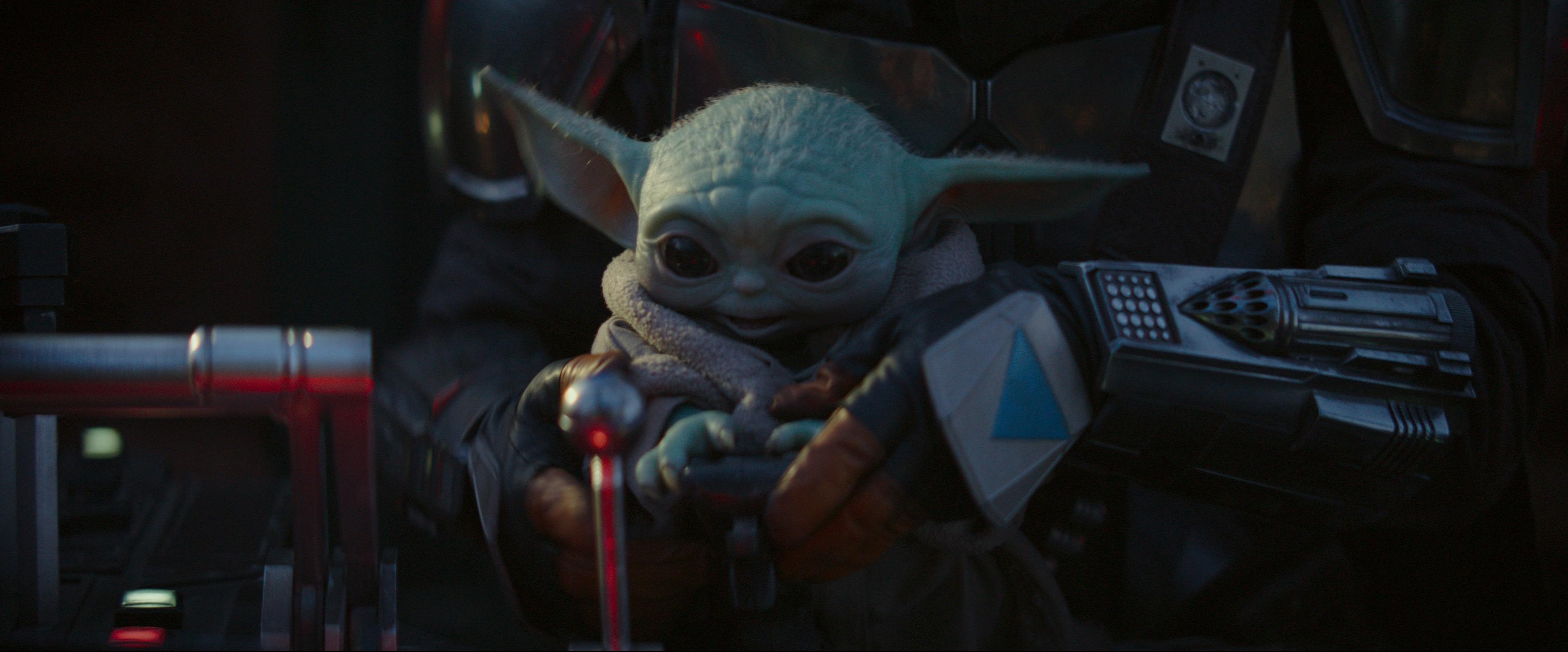 The Best Baby Yoda Memes Variety