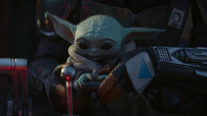 Baby Yoda Memes The Mandalorian