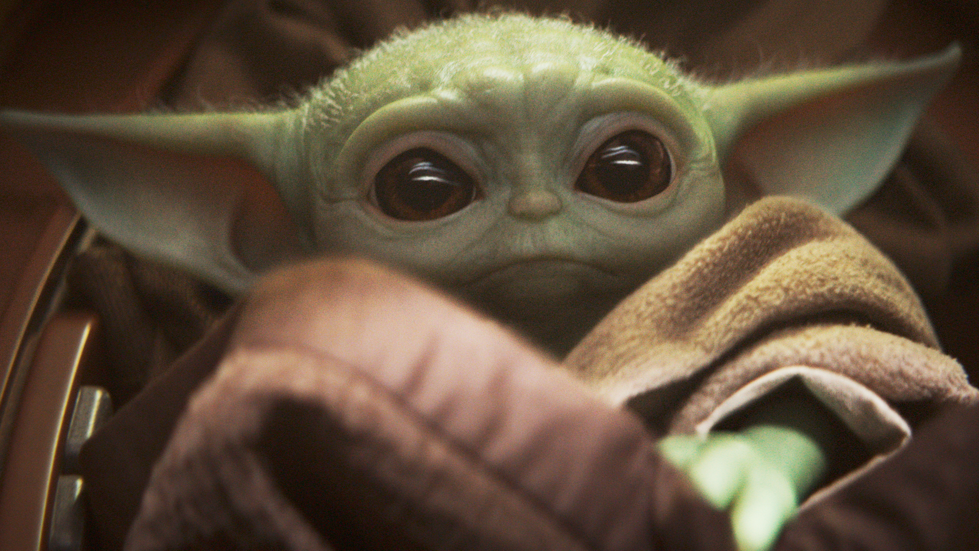 Everything We Know About The Mandalorian S Baby Yoda Variety