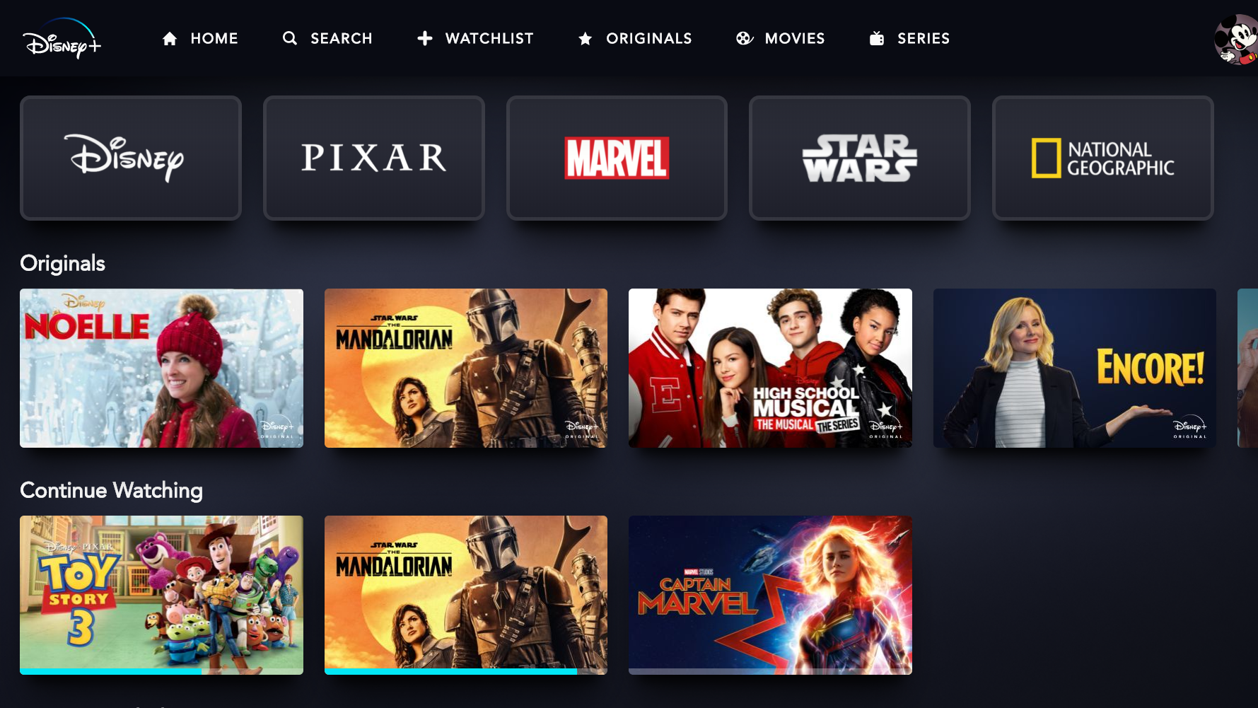 Disney Plus Subscribers Surpass 73 Million Mark As Of October Variety
