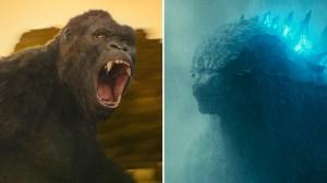 'Godzilla vs. Kong' Release Date Moves Back a Week