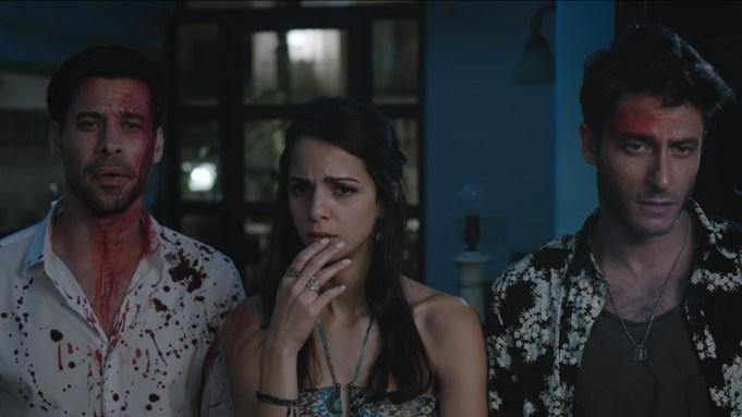 Horror Comedy 'Happy Times' Debuts Trailer
