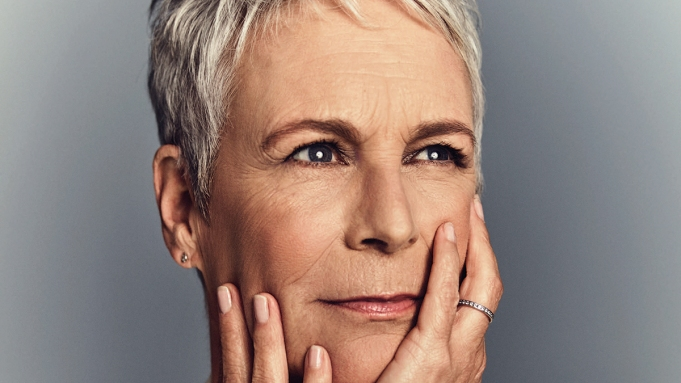 Jamie Lee Curtis Recovery Issue Variety