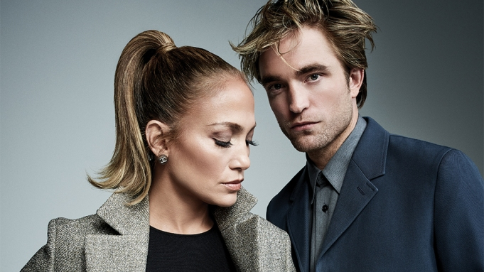 Jennifer Lopez Robert Pattinson Actors on