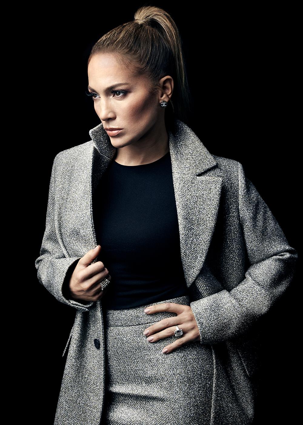 Jennifer Lopez Variety Actors on Actors