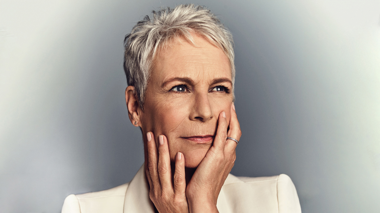 Jamie Lee Curtis Opens Up About Her Vicodin Addiction and the Road to Recovery