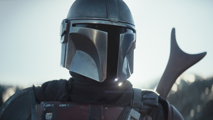 Pedro Pascal is The Mandalorian in