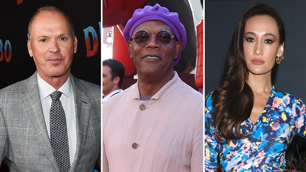 Michael Keaton, Samuel L. Jackson, Maggie Q to Star in Thriller 'The Asset'