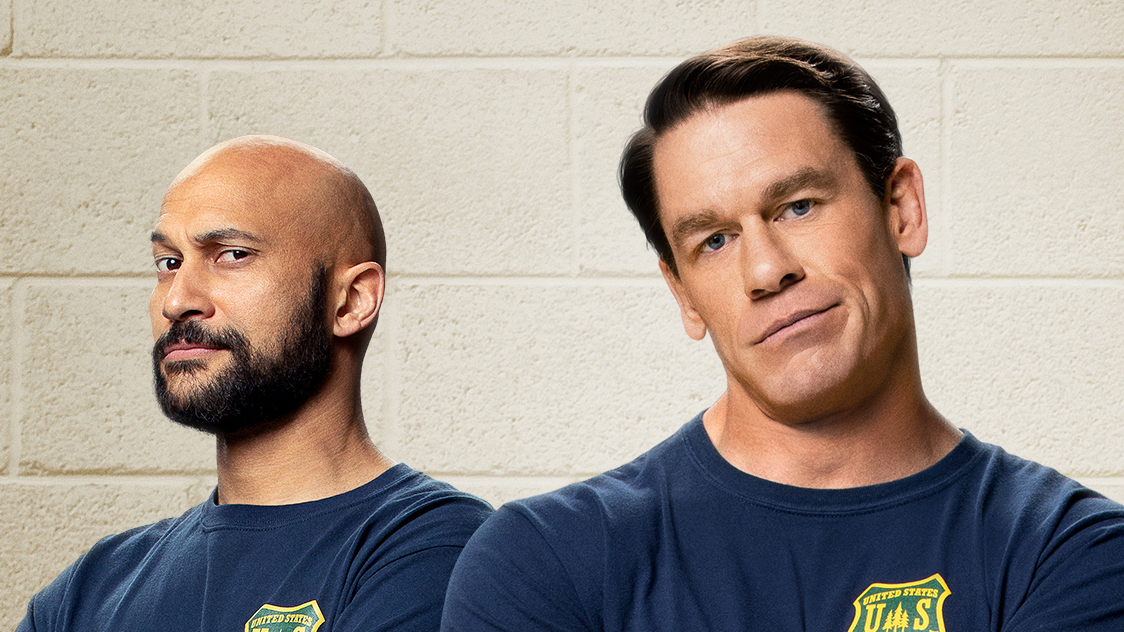 Playing With Fire Review John Cena In A Glorified Kiddie Sitcom Variety