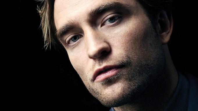 Robert Pattinson Twilight Was Weird