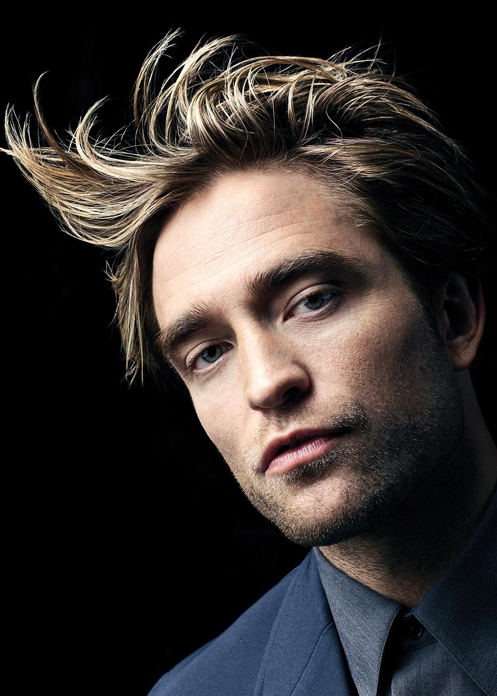 Robert Pattinson Variety Actors on Actors