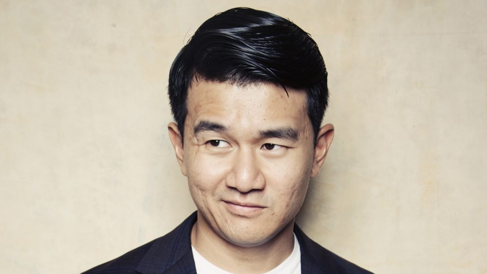 RonnyChieng to Host International Emmys, Conleth Hill to Present Founders Award to David Benioff and D.B. Weiss