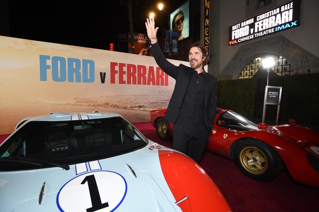 Wish Galactictechtips Xyz الصور والأفكار حول Ford Vs Ferrari Showtimes Imax