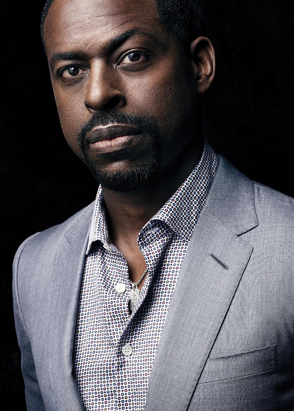 Sterling K Brown Actors on Actors