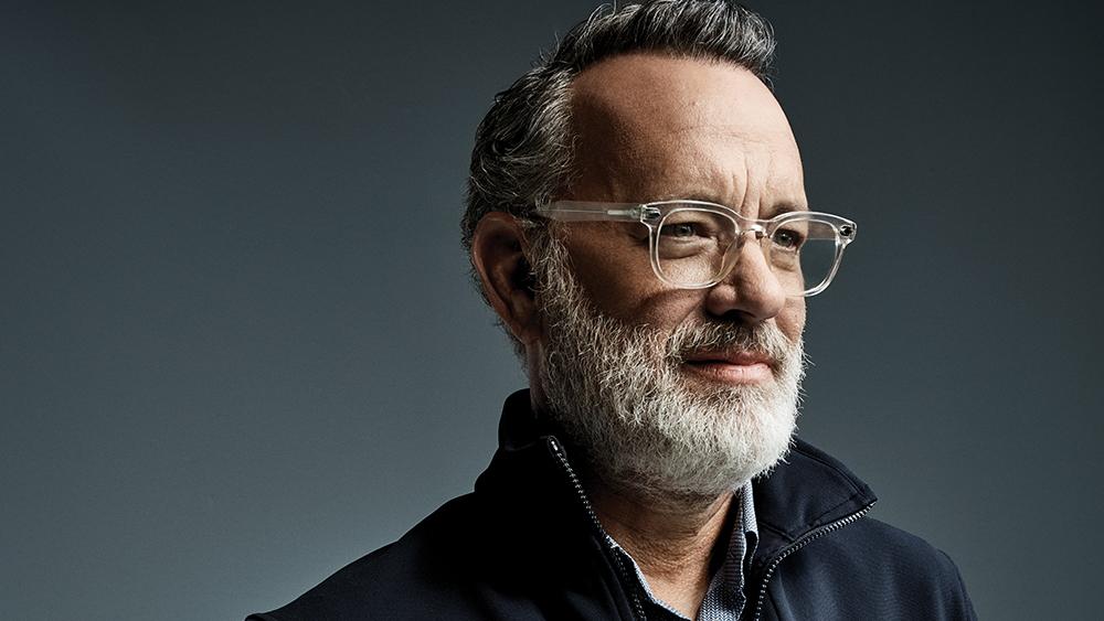 Tom Hanks' 'Bios' Release Date Changed - Variety