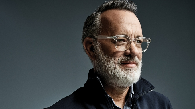 Tom Hanks Variety Actors on Actors