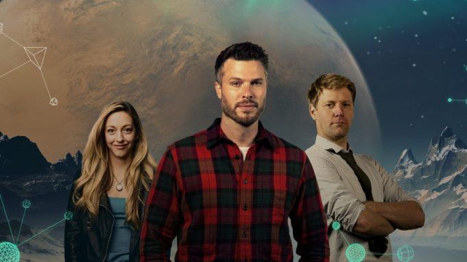 Watch: Trailer for BBC Studios' YouTube