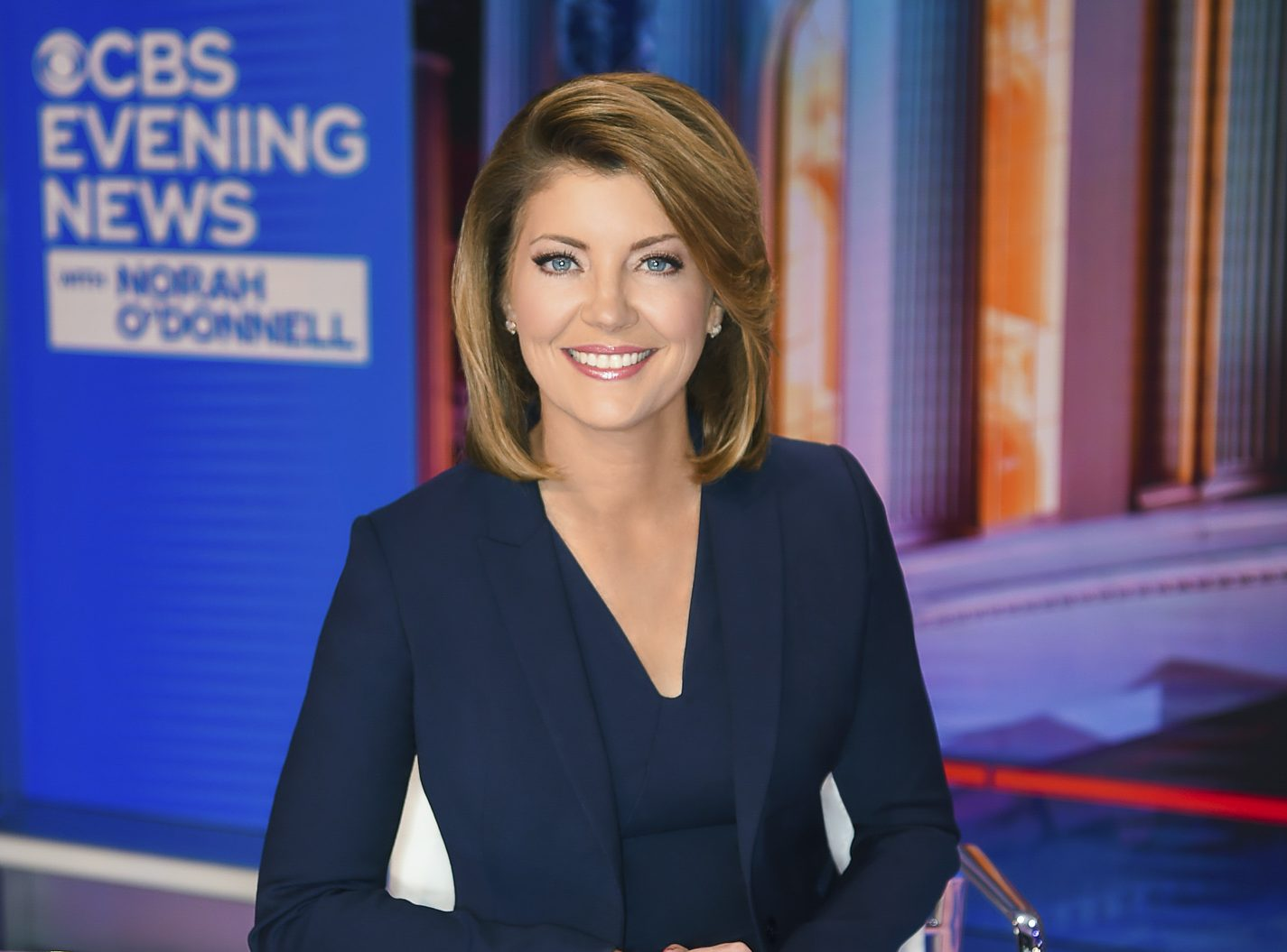 Norah O'Donnell's D.C. Move Brings Early Ratings Spike to 'CBS Evening News'