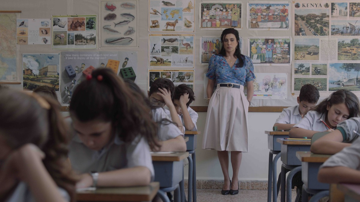 1982' Review: Lebanon's 2019 Oscar Submission - Variety