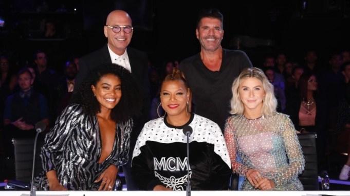 America's Got Talent Gabrielle Union