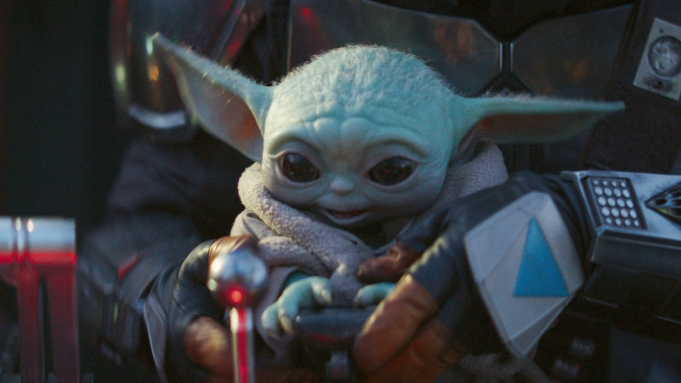 Baby Yoda featured image