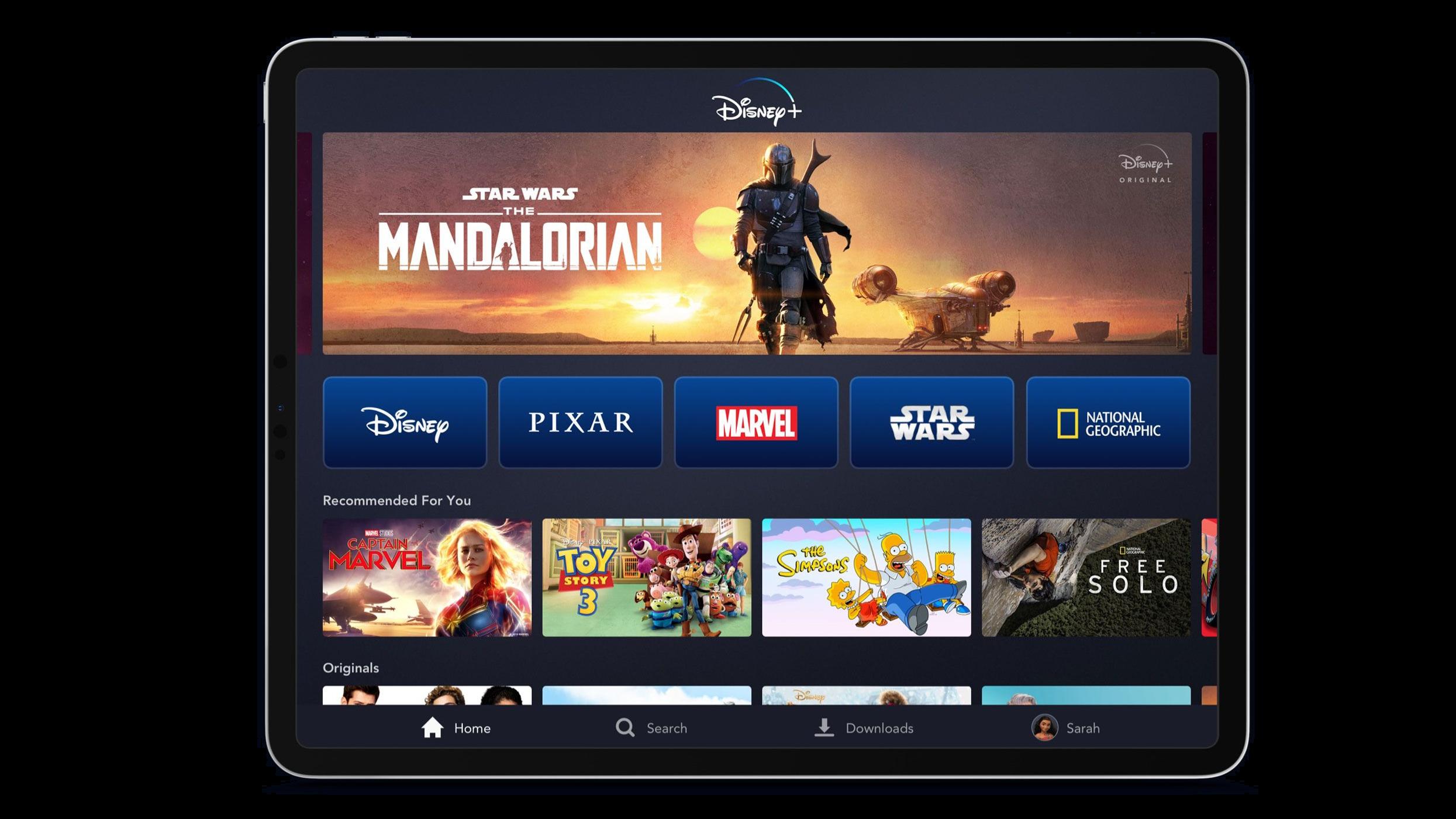 Disney Plus Reaches 28 6 Million Subscribers Hulu Hits 30 4 Million Variety