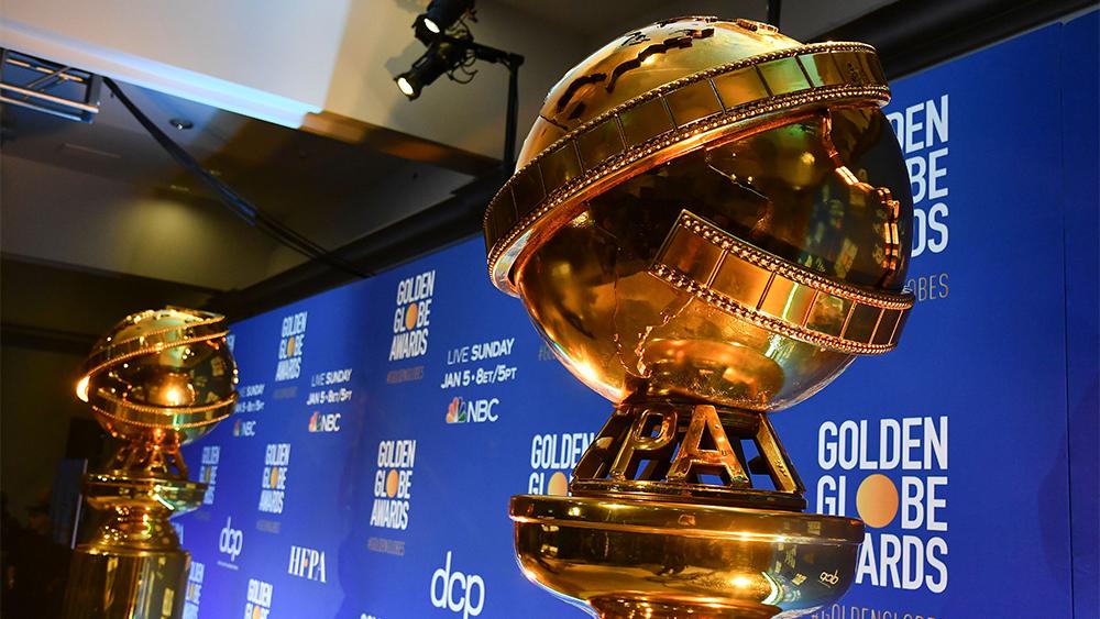 Golden Globes 2021 Live