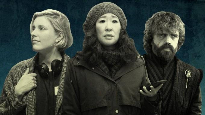 Golden Globes Snubs and Surprises 2020