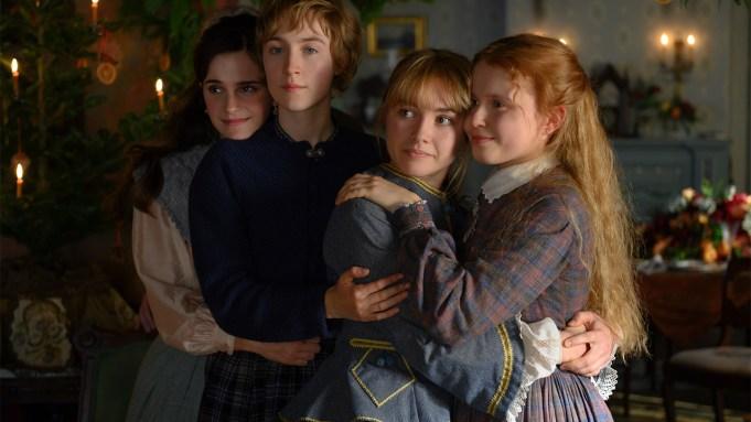 'Little Women' Full Script: Greta Gerwig