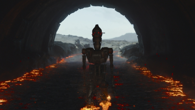 'Mandalorian' Episode 8 Questions: From Jason