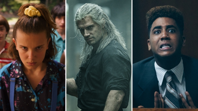 Netflix S Most Popular Tv Shows In 2019 Variety