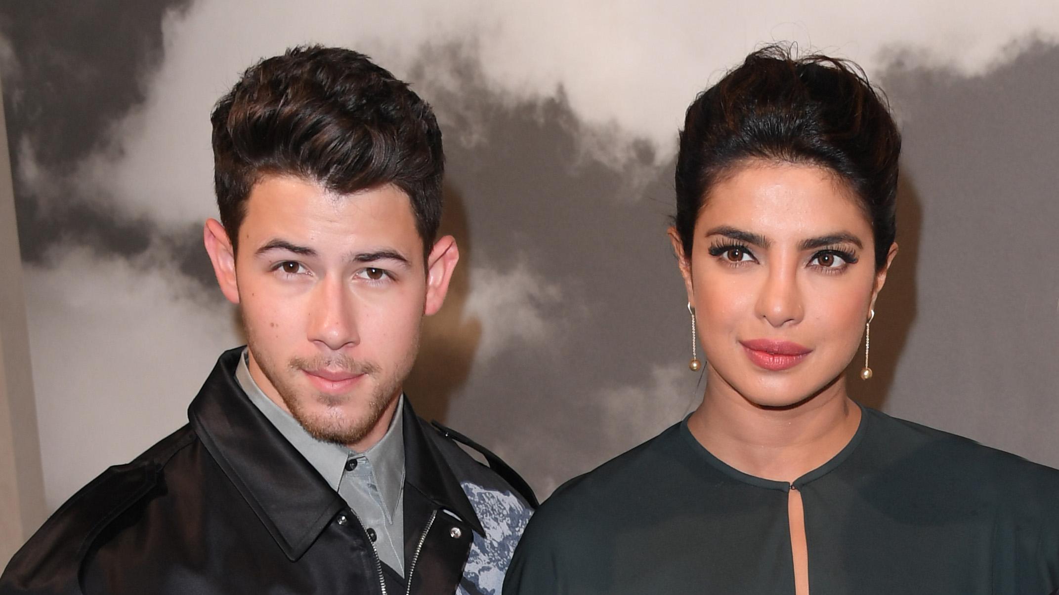 Priyanka Chopra Jonas, Nick Jonas Set Unscripted Sangeet Series at Amazon