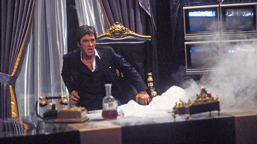Al Pacino's 'Scarface' Wasn't a Hit in 1983 But Has Grown in Popularity -  Variety