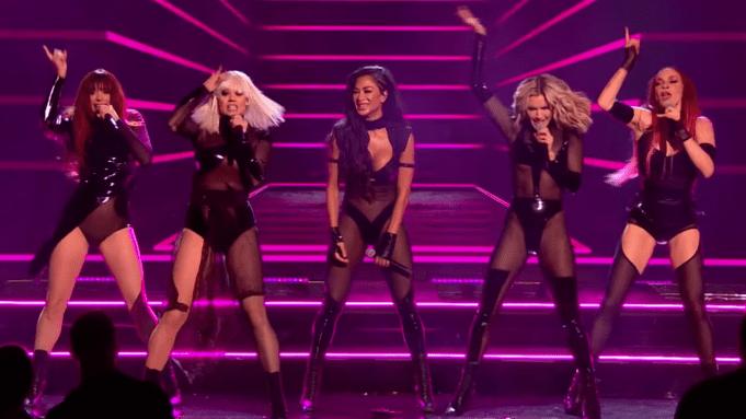 Pussycat Dolls reunion