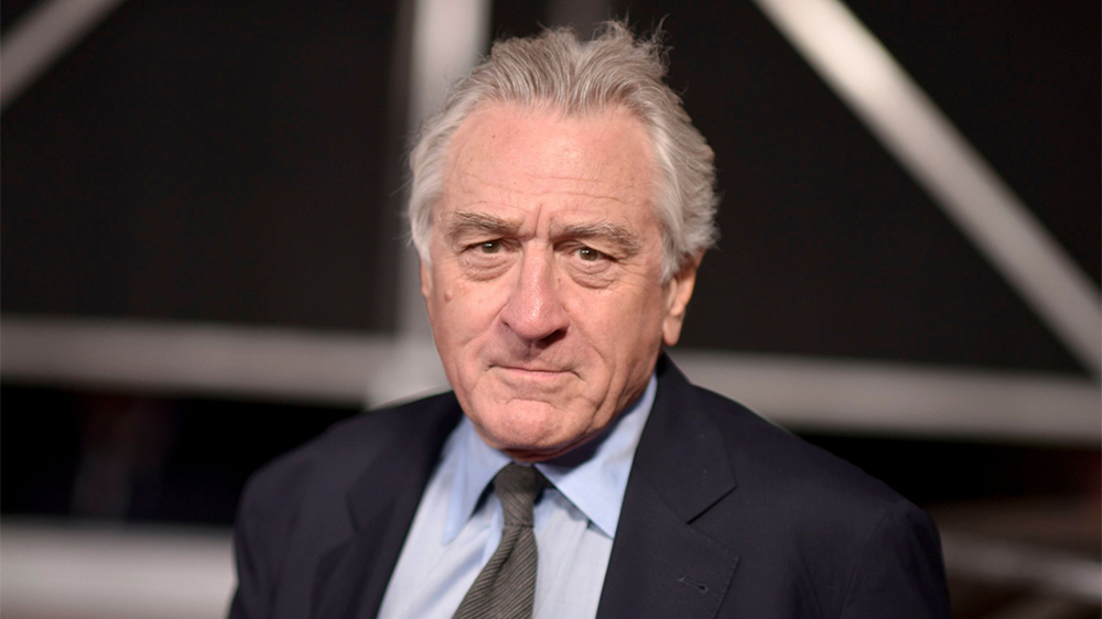 Robert De Niro Injures Leg During Filming of Martin Scorsese's 'Killers of the Flower Moon'