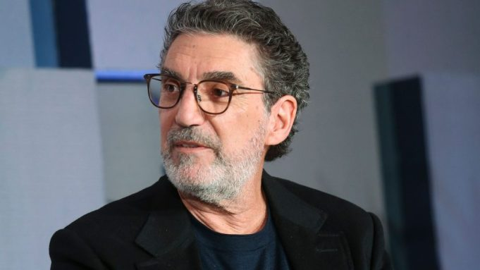 Chuck LorreVariety Innovate Summit, Presented by