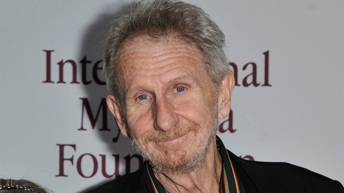 """Rene Auberjonois at the International Myeloma Foundation 7th Annual Comedy Celebration in Los Angeles. Auberjonois, a prolific actor best known for his roles on the television shows """"Benson"""" and """"Star Trek: Deep Space Nine"""" and his part in the 1970 film """"M.A.S.H."""" playing Father Mulcahy, died . He was 79Obit Rene Auberjonois, Los Angeles, USA - 09 Nov 2013"""