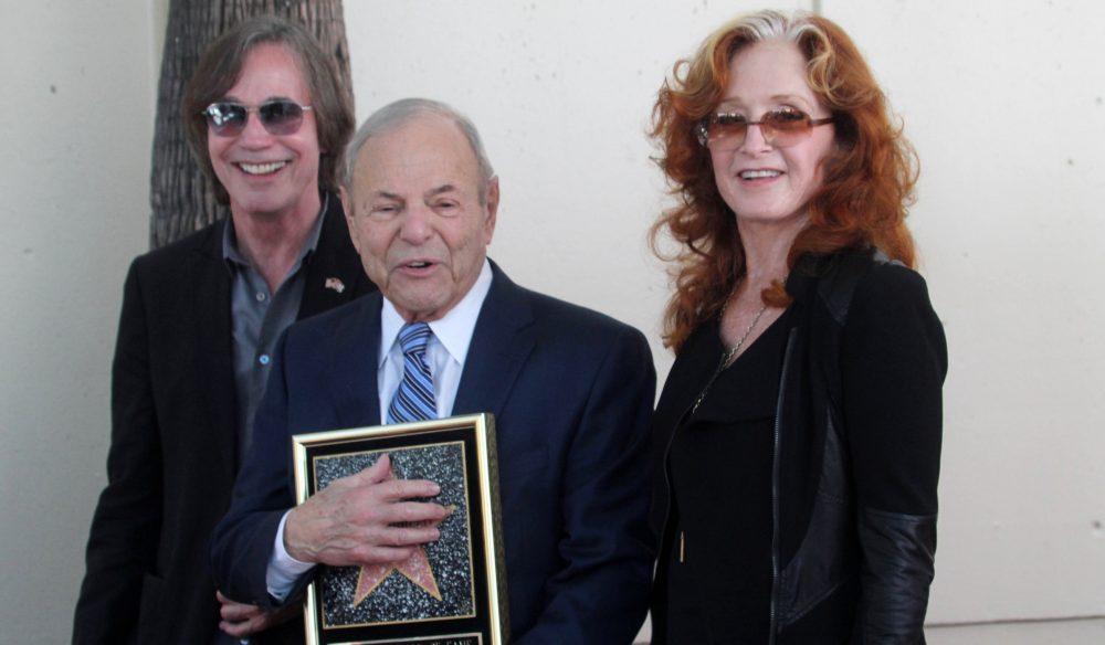 Music Biz Legend Joe Smith Feted by Mel Brooks, Mo Ostin, Irving Azoff at Memorial