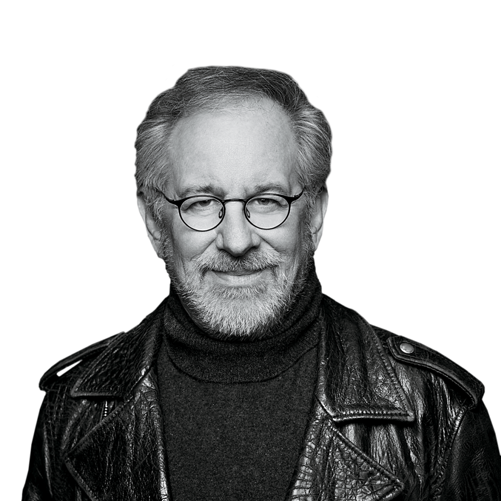Steven Spielberg Variety500 Top 500 Entertainment Business Leaders Variety Com