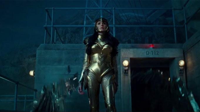 'Wonder Woman 1984' Trailer: Gal Gadot