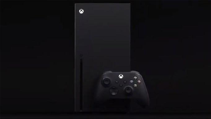 Xbox Series X: Next-Gen Console Revealed