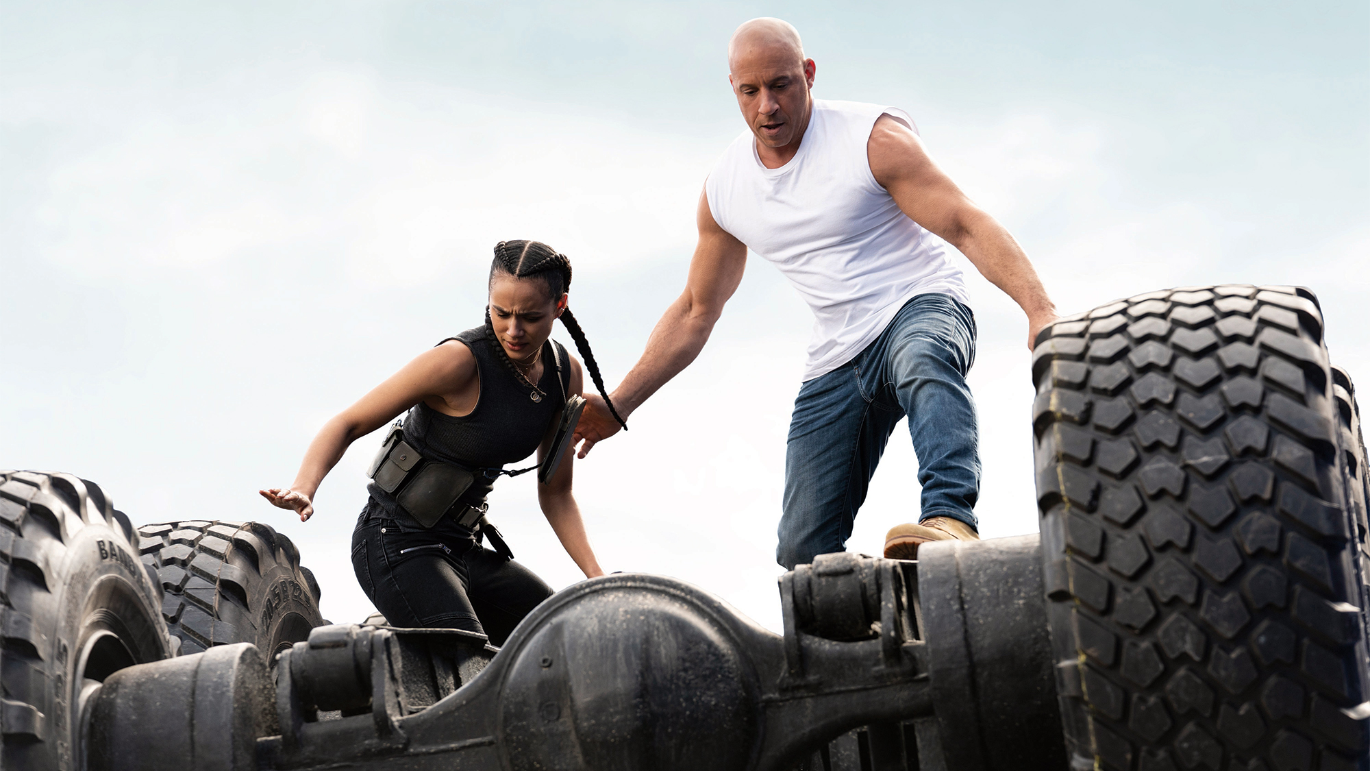 F9 Review: Fast & Furious Returns To Form With Biggest Action Yet