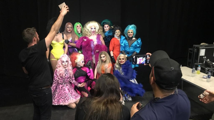 'Drag Race' Producers Greenlight Two Docu-Series