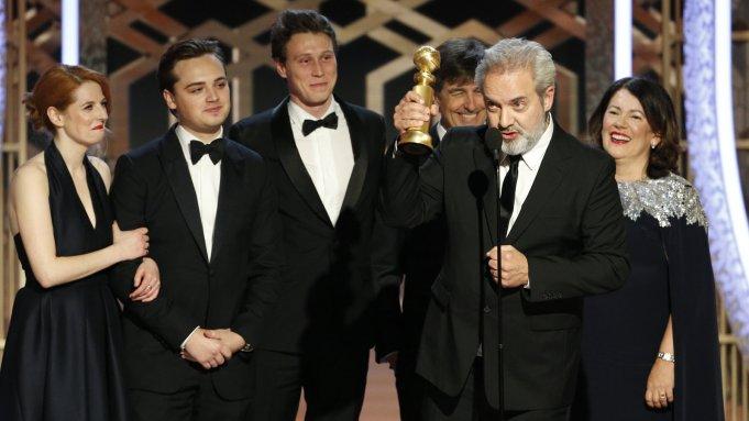 TV Ratings: Golden Globes Down on